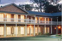 Quality Inn Penrith - Phillip Island Accommodation