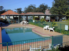 Gallipoli Court - Phillip Island Accommodation