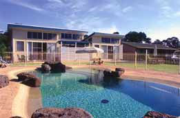 Park View Holiday Units - Phillip Island Accommodation