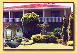 Whitfords By-the-sea Bed And Breakfast And Cottages - Phillip Island Accommodation