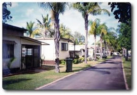 Finemore Tourist Park - Phillip Island Accommodation