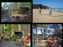 Gipsy Point Lodge - Phillip Island Accommodation