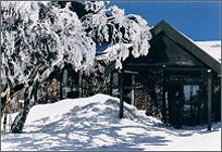 Arlberg Hotel Mt Buller - Phillip Island Accommodation