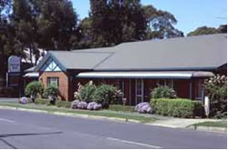 Hepburn Springs Motor Inn - Phillip Island Accommodation