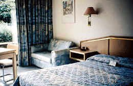 Moe Parklands Motel - Phillip Island Accommodation
