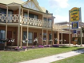Victoria Lodge Motor Inn and Apartments - Phillip Island Accommodation