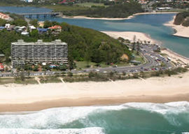 The Rocks Resort - Phillip Island Accommodation