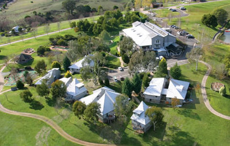 Pinnacle Valley Resort - Phillip Island Accommodation