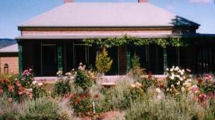 Old Wallinga Country - Phillip Island Accommodation
