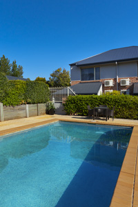 Ambassador On Ruthven - Toowoomba - Phillip Island Accommodation