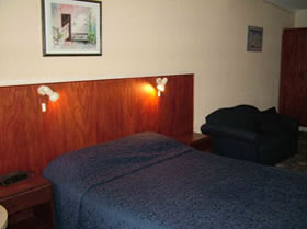 Ship Inn Motel - Phillip Island Accommodation