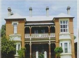 Strathmore Victorian Manor - Phillip Island Accommodation