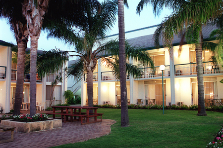Mandurah Gates Resort - Phillip Island Accommodation