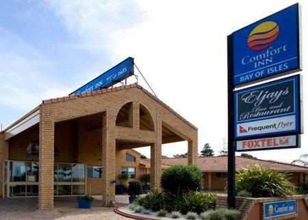 Comfort Inn Bay of Isles - Phillip Island Accommodation