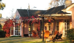 Belltrees Country House - Phillip Island Accommodation