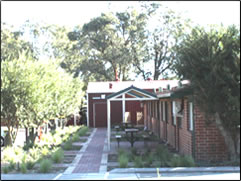 Banksia Tourist Village - Phillip Island Accommodation