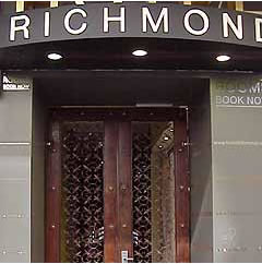 Hotel Richmond - Phillip Island Accommodation