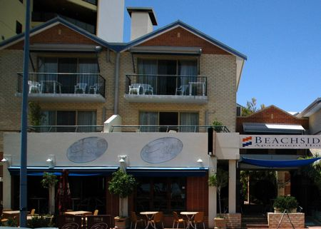 Beachside Apartment Hotel - Phillip Island Accommodation