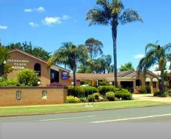 Jacaranda Place Motor Inn - Phillip Island Accommodation