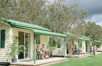 Glen Villa Resort Byron Bay - Phillip Island Accommodation