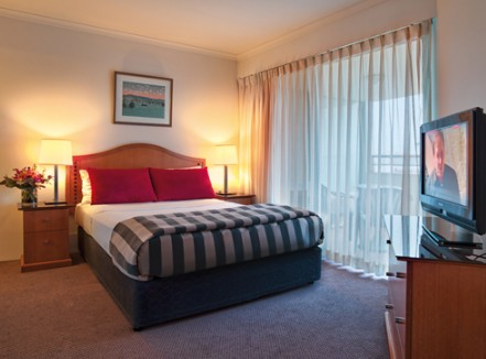 Medina Executive James Court Canberra - Phillip Island Accommodation