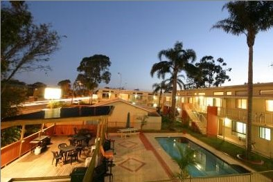 Kelanbri Holiday Apartments - Phillip Island Accommodation