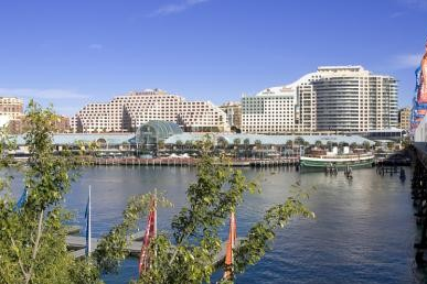 Hotel Ibis Darling Harbour - Phillip Island Accommodation