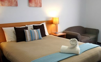 Colonial Lodge Motor Inn - Phillip Island Accommodation