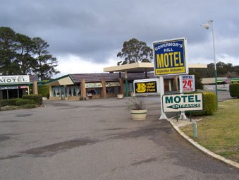 Governors Hill Motel - Phillip Island Accommodation