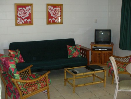 Palm View Holiday Apartments - Phillip Island Accommodation