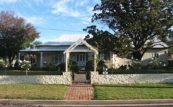 Annas Place - Phillip Island Accommodation