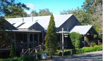Riverwood Downs - Phillip Island Accommodation
