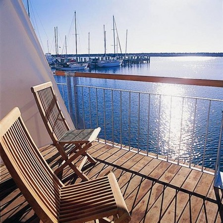 Quest Harbour Village - Phillip Island Accommodation