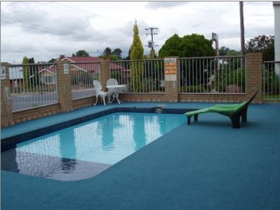 A Settlers Motor Inn - Phillip Island Accommodation
