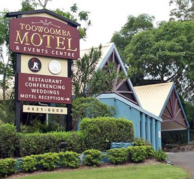 Toowoomba Motel - Phillip Island Accommodation
