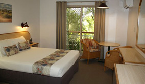 Colonial Village Motel - Phillip Island Accommodation