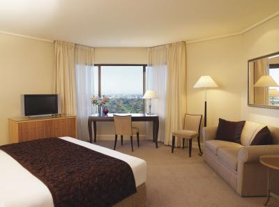 Intercontinental Adelaide - Phillip Island Accommodation
