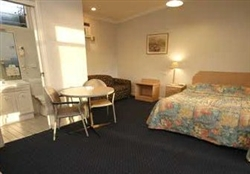 Orange Motor Lodge - Phillip Island Accommodation