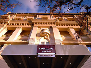 Mercure Grosvenor Hotel Adelaide - Phillip Island Accommodation