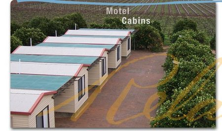 Kirriemuir Motel And Cabins