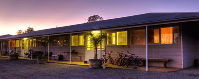 Merna Mora Holiday Units - Phillip Island Accommodation