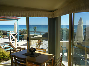 The Macs Beachfront Villas - Phillip Island Accommodation