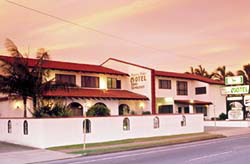 Comfort Inn Marco Polo Motel - Phillip Island Accommodation