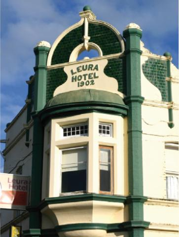 Leura Hotel - Phillip Island Accommodation