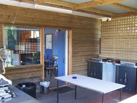 Allestree Holiday Units - Phillip Island Accommodation