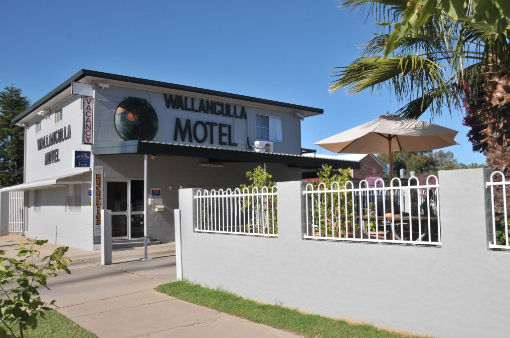 Wallangulla Motel - Phillip Island Accommodation