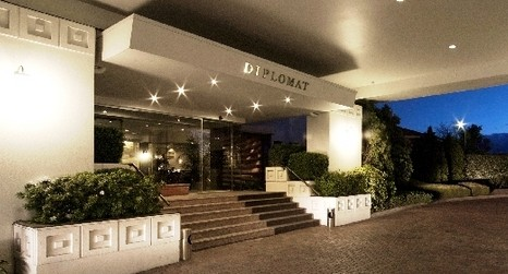 The Diplomat Hotel - Phillip Island Accommodation
