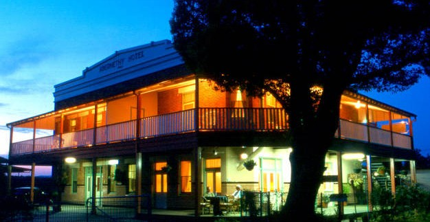 Abernethy Guesthouse - Phillip Island Accommodation