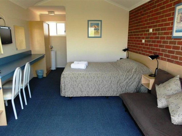 Merimbula Gardens Motel - Phillip Island Accommodation