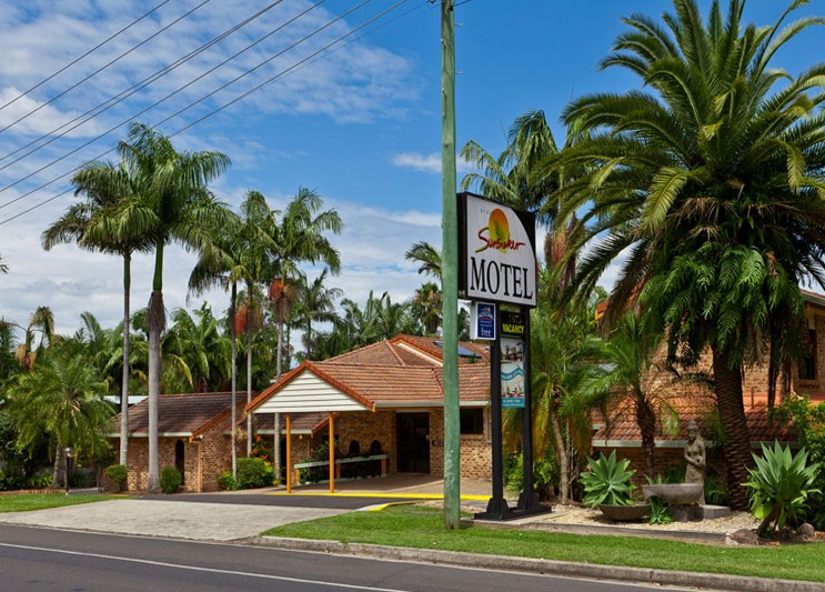 Byron Sunseeker Motel - Phillip Island Accommodation